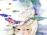 The Little Mermaid by ChihiroIwasaki