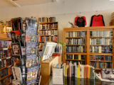 Borderlands Bookstore