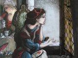 Snow White's Mother by Trina SchartHyman