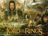 The Lord of the Rings – Blu Ray – Extended Edition