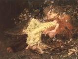 A Fairy Tale by ArthurWardle