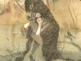 Donkeyskin by NadezhdaIllarionova