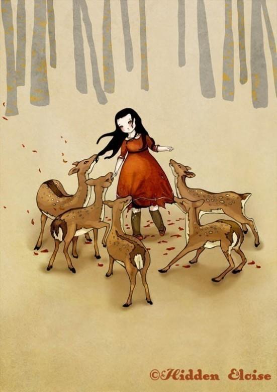 Envy by Hidden Eloise