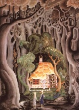 Hansel and Gretel by KayNielsen