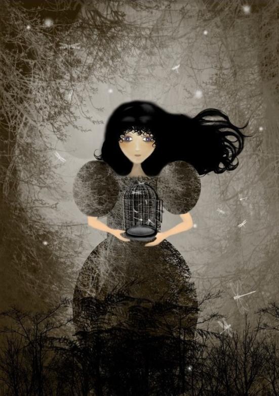 I'm Not Letting Go by Charlene Murray Zatloukal