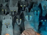 In the Company of Wolves by CaitlinClarkson