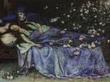 Sleeping Beauty by Henry MaynellRheam