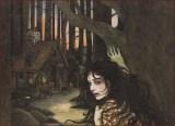 Snow White by Trina SchartHyman