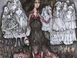 The Spiritualist by LizaCorbett