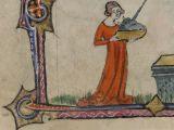 The British Library Discovers A UnicornCookbook?