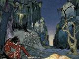 Old French Fairy Tale by Virginia Frances Sterrett