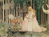 A Fairy Tale by KayNielsen