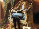Reading Fairy Tales by Mary Gow
