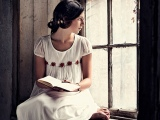 In Her Silent Room by DoreenKilfeather