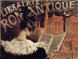 Libraire Romantique by EugeneGrasset