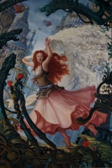 Persephone by KristinaCarroll