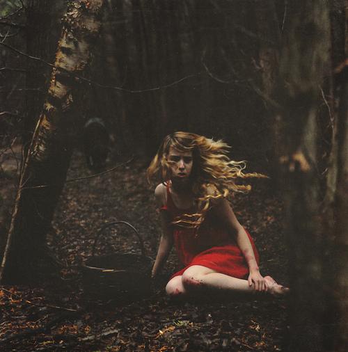 Red by Gabriela