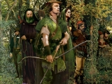 Robin Hood by Howard David Johnson
