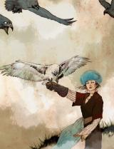 Falcon's Prey by RaulAllen