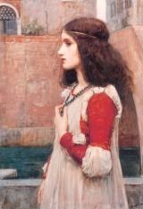 Juliet by John WilliamWaterhouse