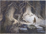 Lavender Blue and the Faeries of Galtee Wood by Larry MacDougall