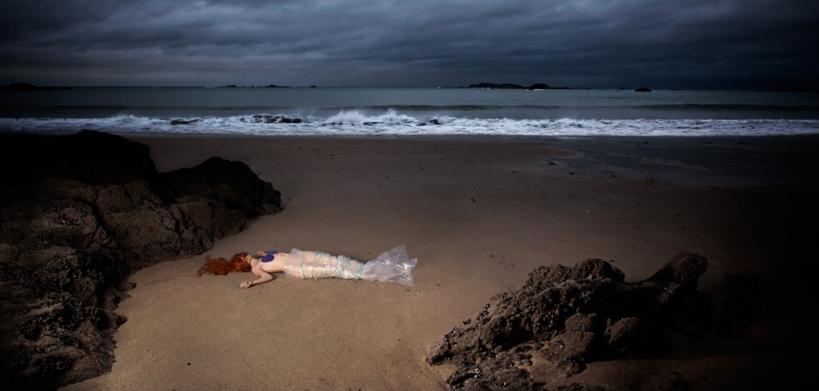 The Little Mermaid by Thomas Czarnecki