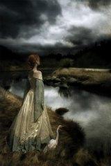 Unwritten Tale by MelissaNucera