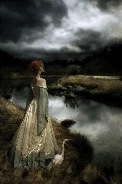 Unwritten Tale by Melissa Nucera