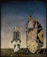 Aladdin by ThomasMackenzie