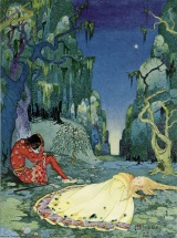 The Forest by Virginia Frances Sterrett