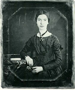 Emily Dickinson, 1847