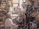 The Sword and the Stone by Alan Lee