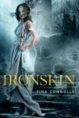 Ironskin by TinaConnolly