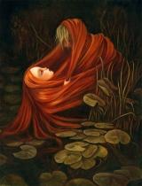 Ondine by BenjaminLacombe