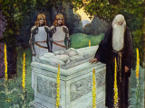 Romance About The Faithful Friendship of Amis And Amil by Artuš Scheiner