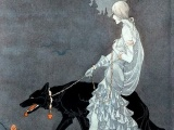 Queen of the Night by Marjorie Miller