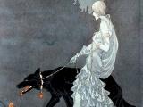 Queen of the Night by MarjorieMiller