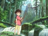 Studio Ghibli to Animate Ronia the Robber's Daughter for TV