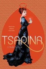 Tsarina by J. NellePatrick