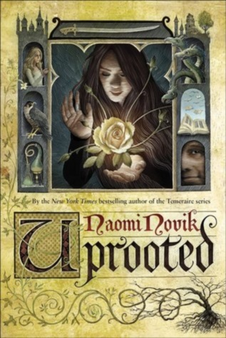 Uprooted by Naomi Novak